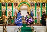Приветственное слово Архиепископа Тверского и Кашинского Виктора к Епископу Зарайскому Меркурию