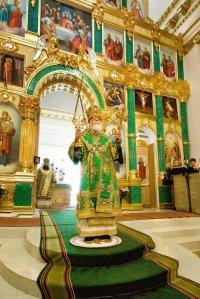 Священноархимандрит Нило-Столобнской пустыни Архиепископ Тверской и Кашинский Виктор