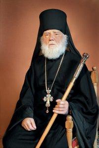 Наместник Монастыря Нило-Столобенская пустынь архимандрит Вассиан